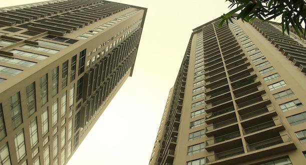 Sky City Towers